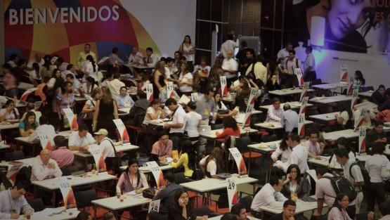 Barranquilla y las Macrorruedas